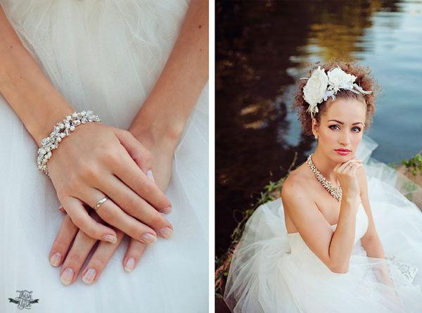 образ невесты 2013