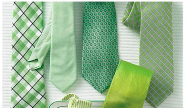 свадебный галстук для жениха
