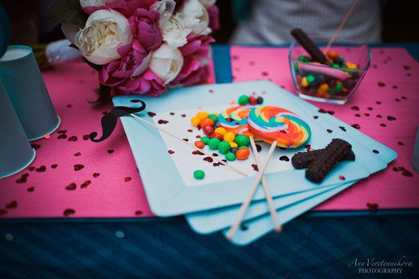 декор для свадебной фотосессии
