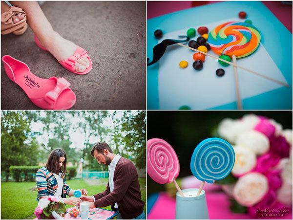 декорации для свадебной фотосессии