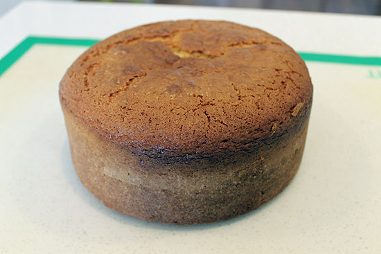 рецепт свадебного торта с фото