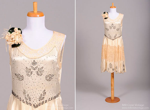 свадебное платье винтаж