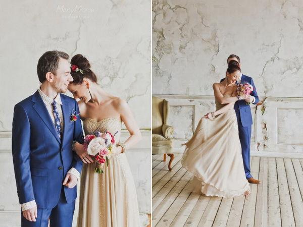 идеи для стильной свадьбы