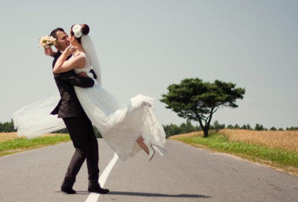 свадебная фотосессия в Минске