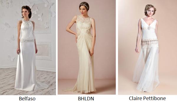 свадебные тенденции 2013 года