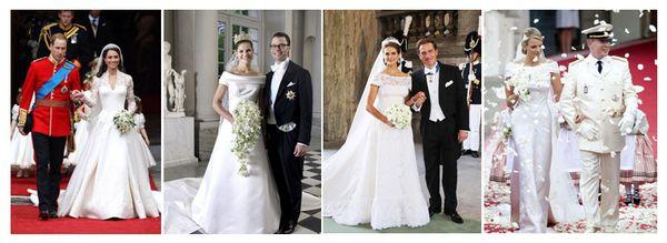как правильно выбрать свадебное платье