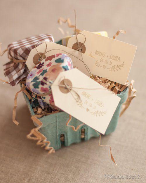 идеи подарков гостям на свадьбе