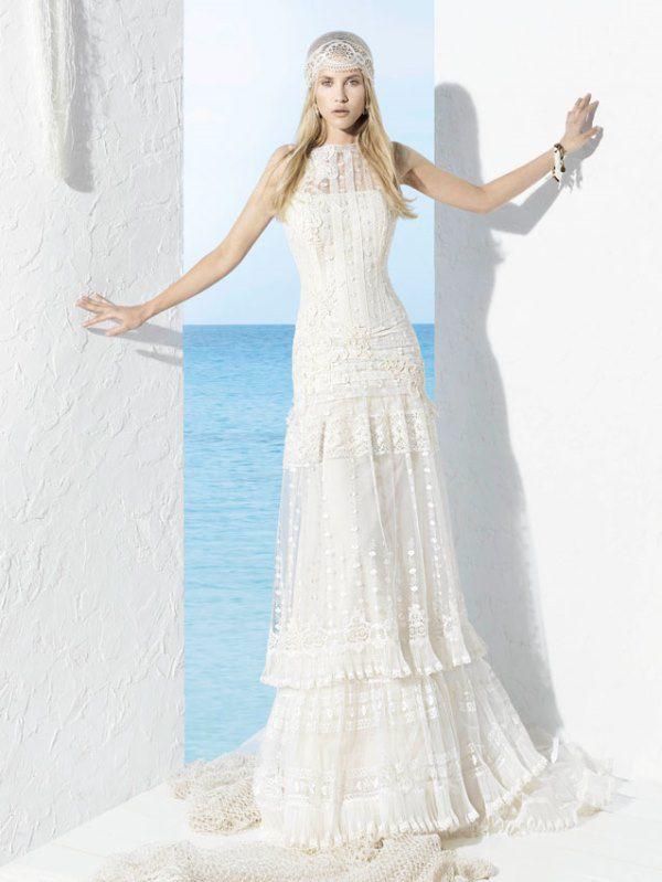 b57d9f7a8d0 Испанские свадебные платья