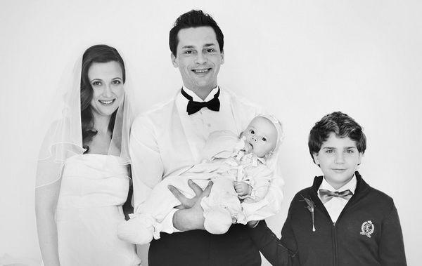 семейные свадебные фото