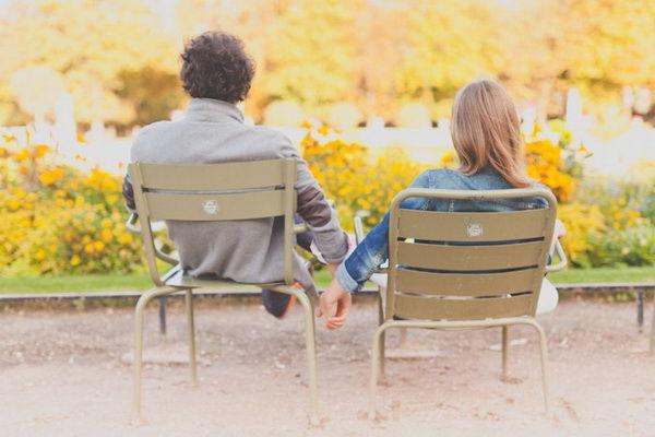 фотосессия на медовый месяц