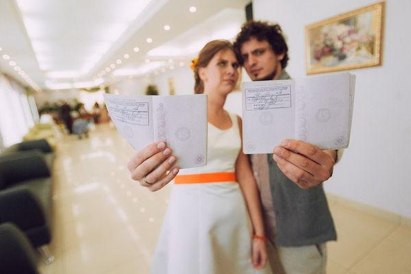 свадебные фотосессии идеи