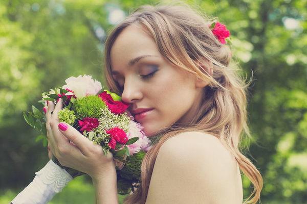 свадебные образы невест фото