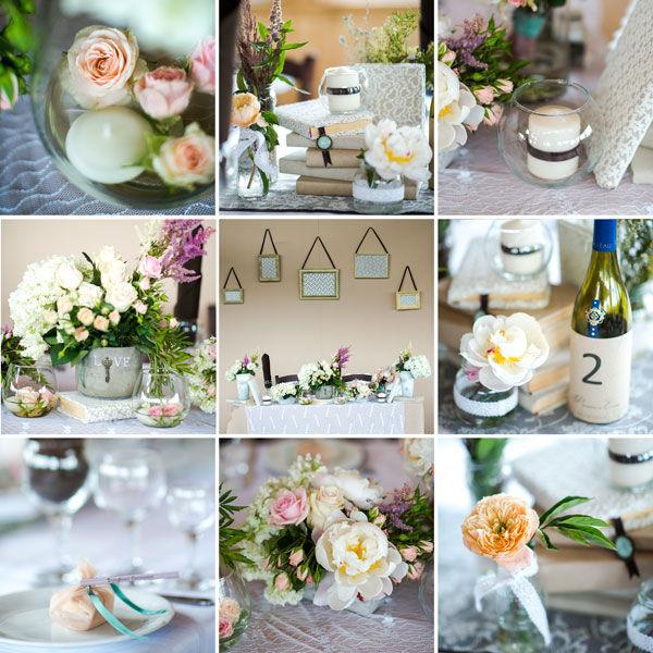 Стиль свадьбы виды свадеб и как выбрать стиль свадьбы