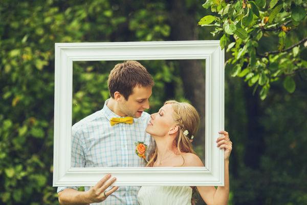свадебные фотосессии идеи фото