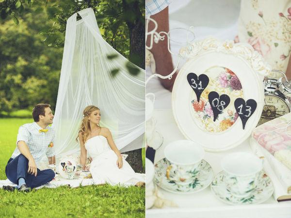 оформление свадебной фотосессии идеи
