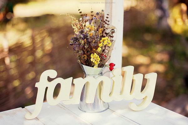 летняя свадьба оформление