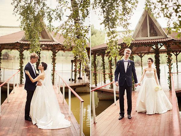 тематическая свадьба путешествие