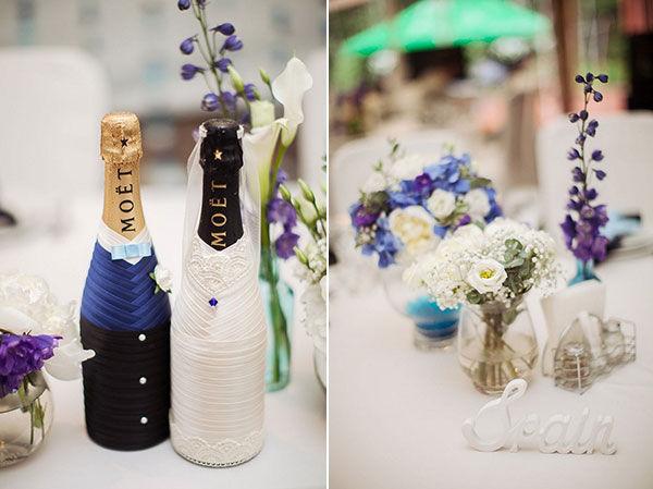 детали оформления свадьбы