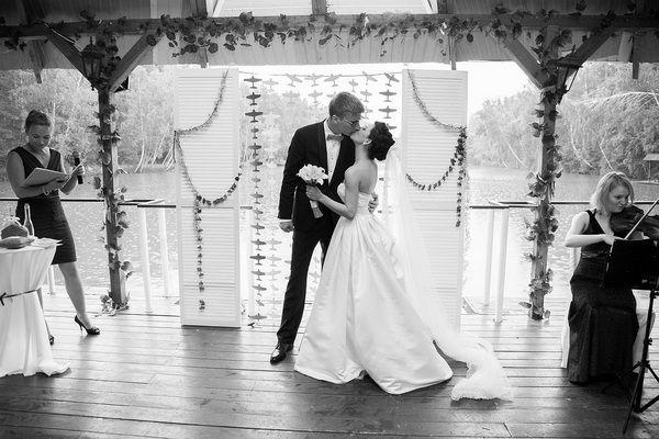 выездная регистрация свадьба