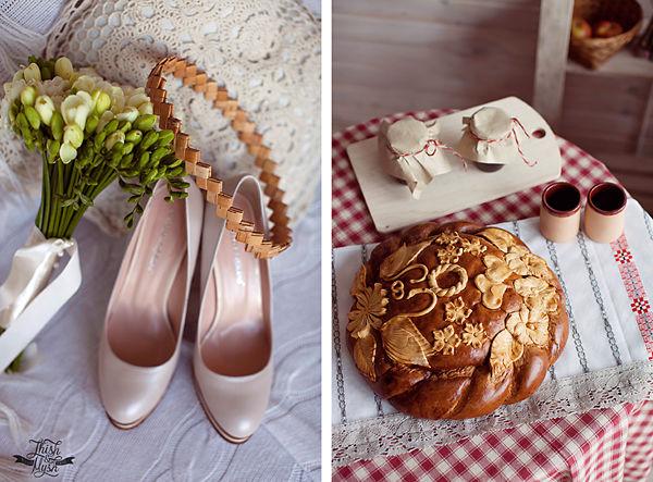 белорусская свадьба