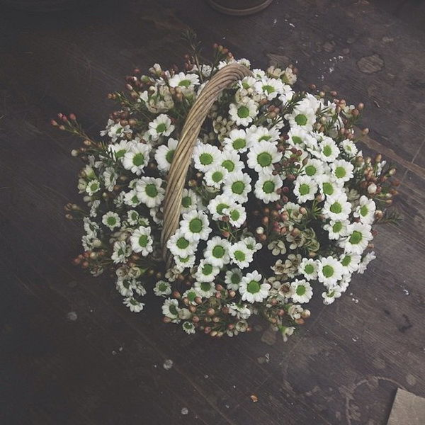 модная флористика