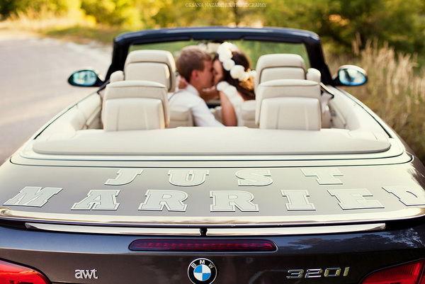 свадьба летом идеи