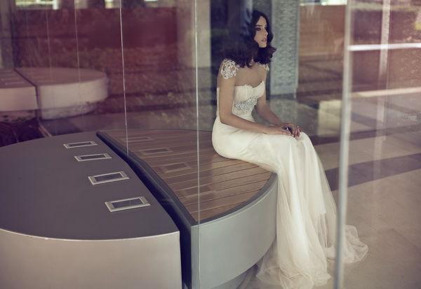 свадебные платья израиль