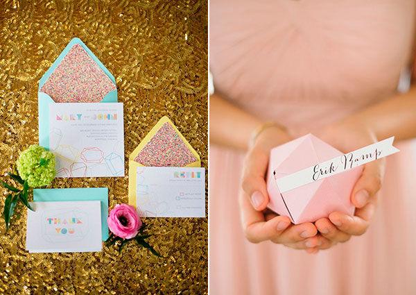 идеи свадебных приглашений