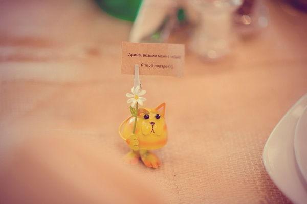 подарки на свадьбу гостям