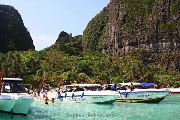 путешествия по Таиланду