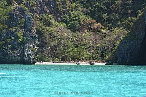 путешествия по островам Таиланда