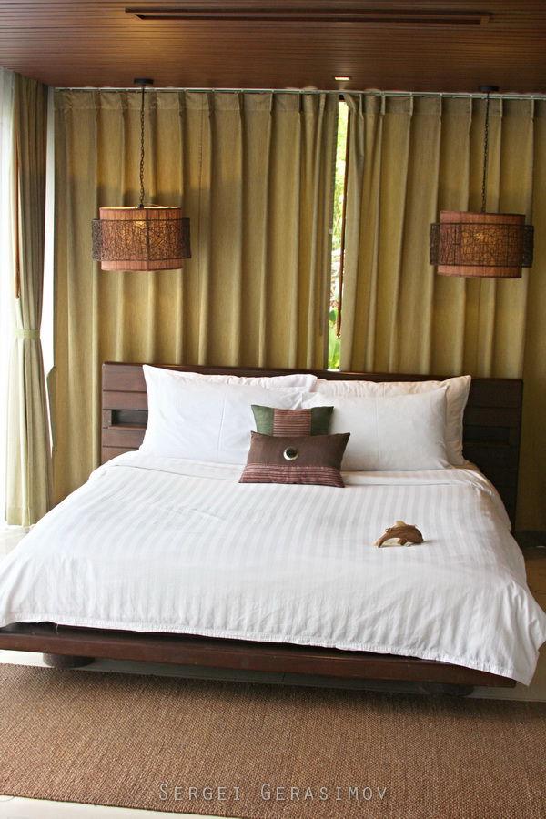 номер отеля в Таиланде