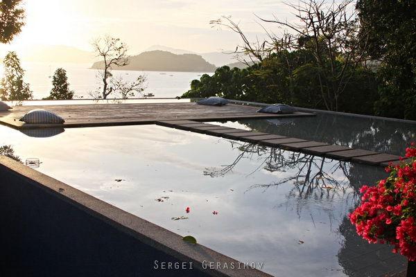 лучшие отели Таиланда отзывы