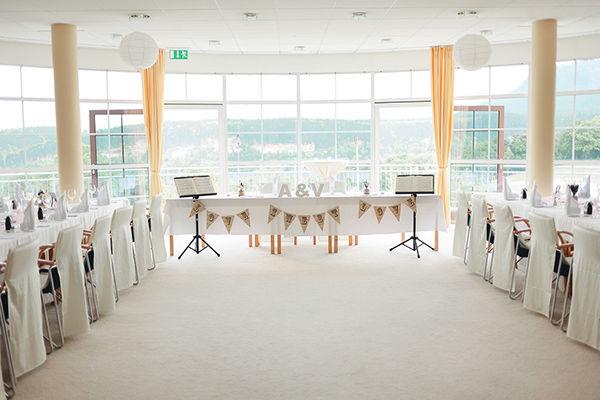 свадьба в стиле музыка