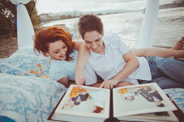 идеи для годовщины свадьбы