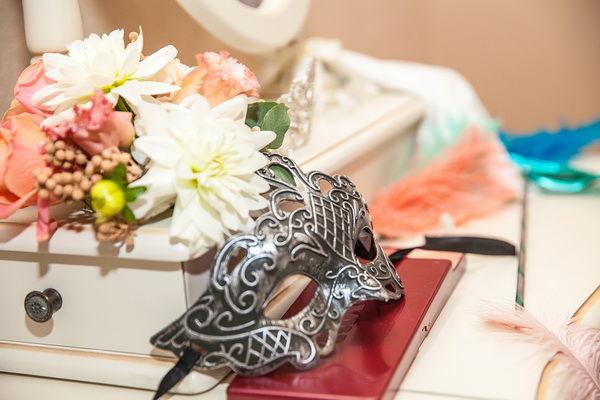 театральня свадьба