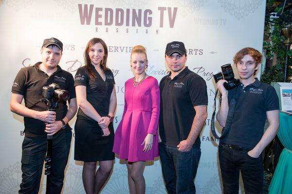 Russian Wedding TV