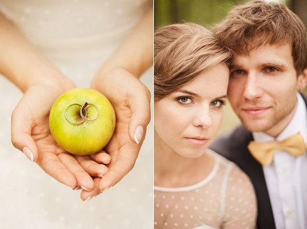 оформление свадьбы самостоятельно