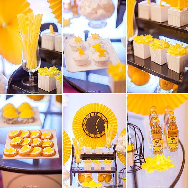 сладкий стол на wedding art fair