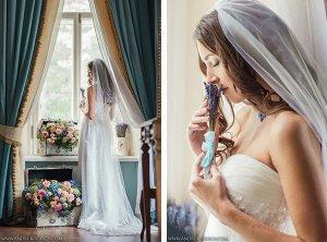 стиль невесты прованс