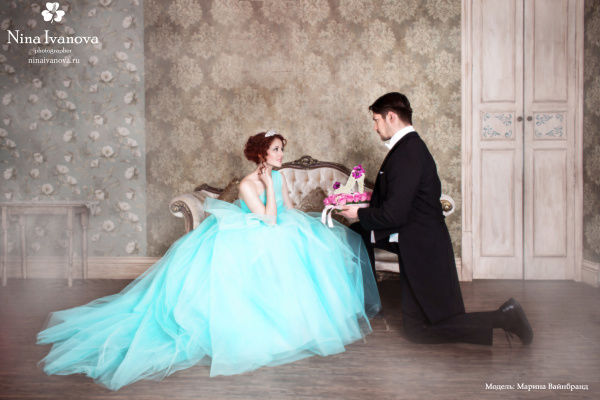 Wedding Fairy Tale 2014 в Москве