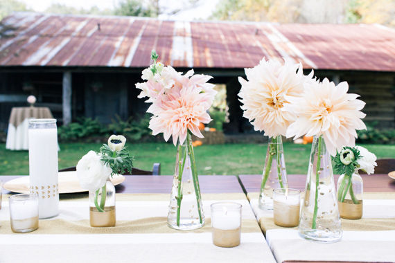 свадьба в золотом стиле фото