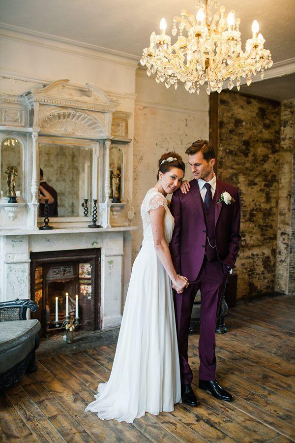 образ жениха на свадьбе