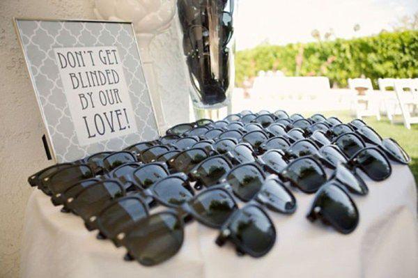 подарки гостям на свадьбу идеи