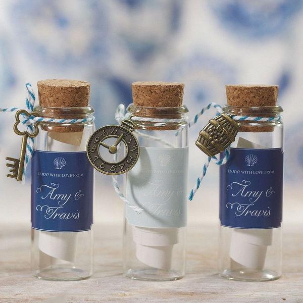 идеи для подарков гостям на свадьбе