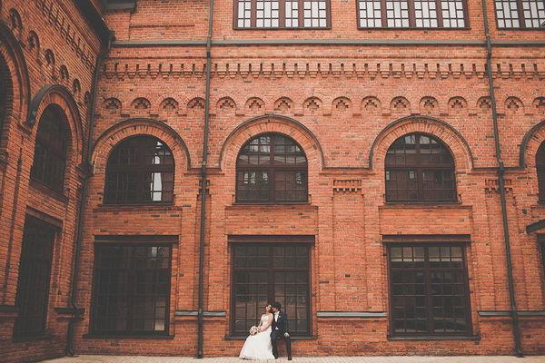 свадебная фотосессия идеи