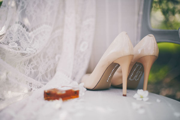 съемка невесты