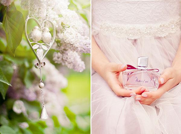 свадьба в сиреневом стиле