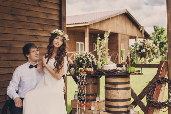 идеи фотосессии на годовщину свадьбы