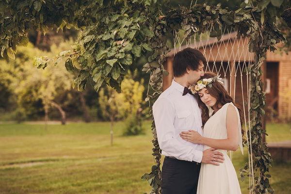фотосессия на 1 годовщину свадьбы